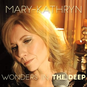 World Music artist Mary-Kathryn explores Wonders in the Deep on her fifth CD. (John David Cunningham photo)